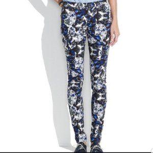 Madewell Brushstroke Jeans